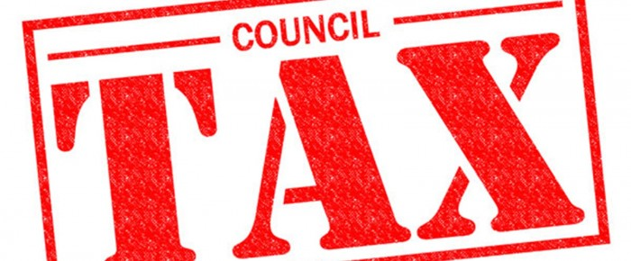 Ideas nuevas: Council Tax